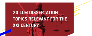 LLM Dissertation Topics